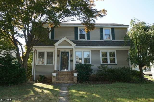 422 Central Ave, Rahway City, NJ 07065 (#3673114) :: Daunno Realty Services, LLC