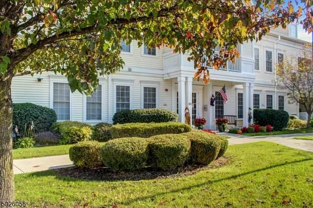 6003 Brookfield Glen Dr, White Twp., NJ 07823 (#3673116) :: Jason Freeby Group at Keller Williams Real Estate