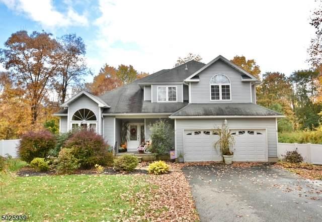 5654 Berkshire Valley Rd, Jefferson Twp., NJ 07438 (MLS #3673138) :: SR Real Estate Group