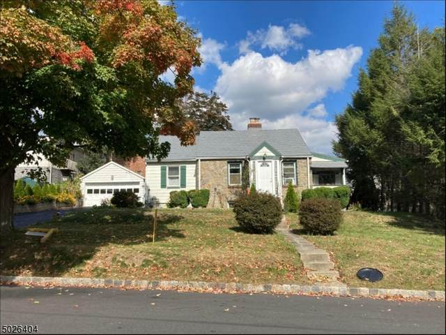 84 Chesapeake Ave, Parsippany-Troy Hills Twp., NJ 07034 (MLS #3673141) :: REMAX Platinum