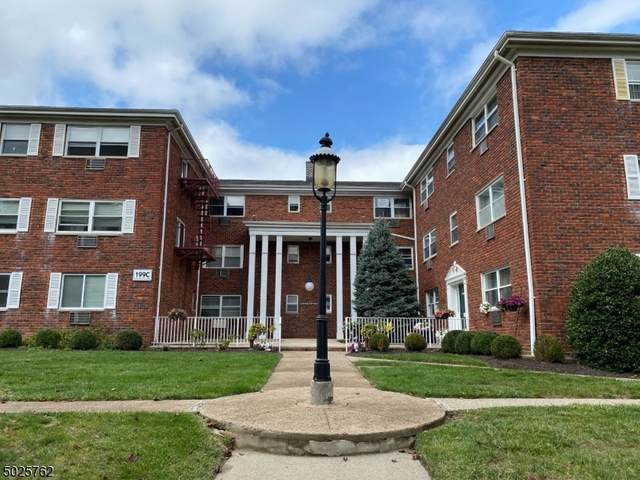 199 N Beverwyck Rd C-14, Parsippany-Troy Hills Twp., NJ 07034 (MLS #3673152) :: REMAX Platinum