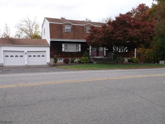 150 Conklintown Rd, Wanaque Boro, NJ 07465 (MLS #3673158) :: William Raveis Baer & McIntosh