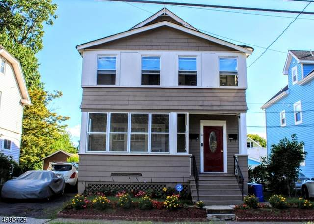 39 Howe Ave, Montclair Twp., NJ 07042 (MLS #3673166) :: Weichert Realtors