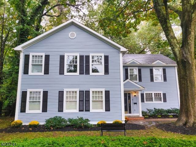 38 Valley View Ave, Summit City, NJ 07901 (MLS #3673172) :: SR Real Estate Group