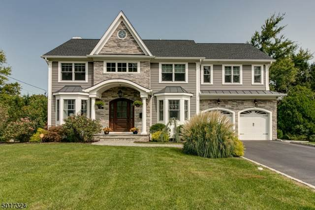 14 Wychview Dr, Westfield Town, NJ 07090 (#3673196) :: Daunno Realty Services, LLC