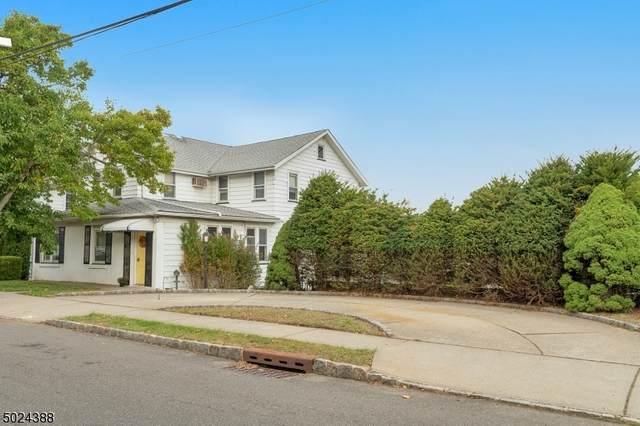 192 East Lindsley Rd, Cedar Grove Twp., NJ 07009 (MLS #3673197) :: William Raveis Baer & McIntosh