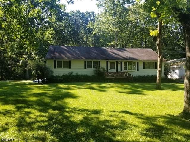 106 Millbrook Rd, Hardwick Twp., NJ 07825 (MLS #3673204) :: SR Real Estate Group