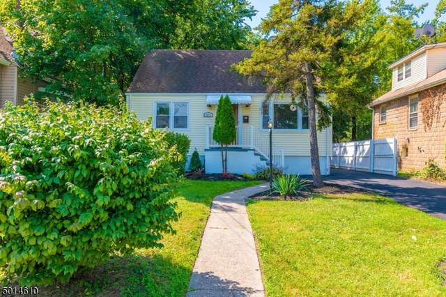 685 E Scott Ave, Rahway City, NJ 07065 (#3673216) :: Daunno Realty Services, LLC