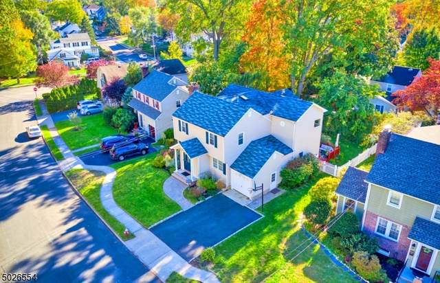 9 Ruskin Rd 1X, Fair Lawn Boro, NJ 07410 (#3673242) :: NJJoe Group at Keller Williams Park Views Realty