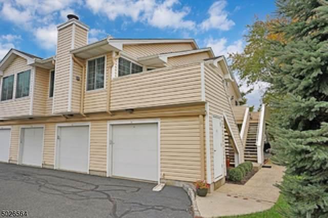 58 Foxwood Ct, Bedminster Twp., NJ 07921 (MLS #3673258) :: RE/MAX Platinum