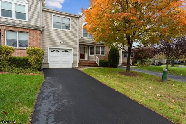 5 Aspen Dr, Hillsborough Twp., NJ 08844 (MLS #3673269) :: SR Real Estate Group