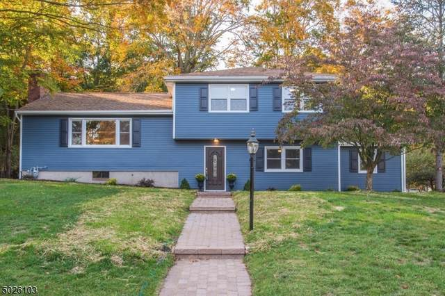 45 Ferncliff Rd, Parsippany-Troy Hills Twp., NJ 07950 (MLS #3673270) :: Team Braconi | Christie's International Real Estate | Northern New Jersey