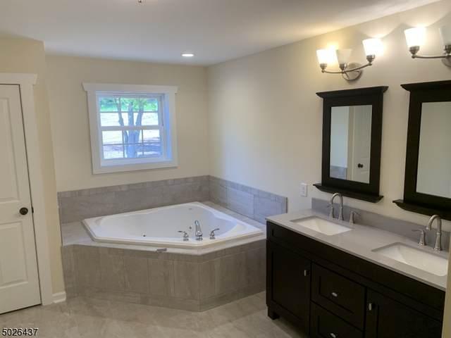 8 Cherryville Hollow Rd, Raritan Twp., NJ 08822 (MLS #3673272) :: Team Braconi   Christie's International Real Estate   Northern New Jersey