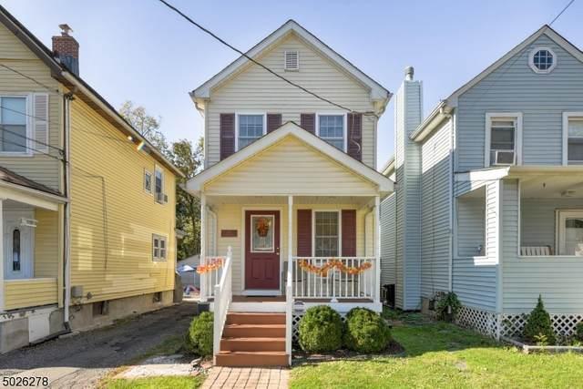 155 Davenport St, Somerville Boro, NJ 08876 (MLS #3673275) :: Team Cash @ KW