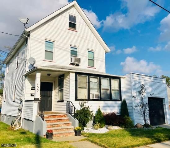 150 Broadway, Clark Twp., NJ 07066 (#3673285) :: Daunno Realty Services, LLC