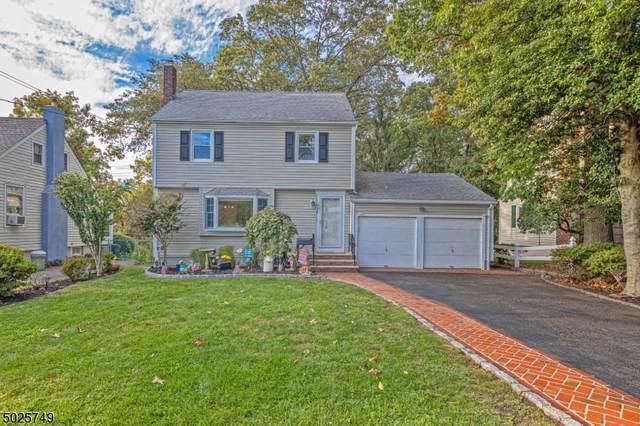536 Mt Prospect Ave, Clifton City, NJ 07012 (MLS #3673286) :: Provident Legacy Real Estate Services, LLC
