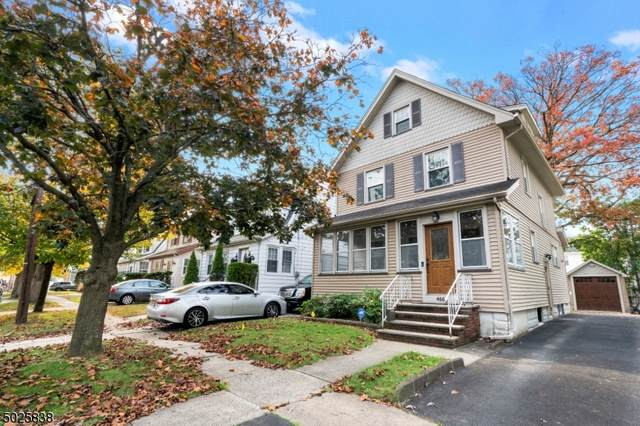 466 Beardsley Ave, Bloomfield Twp., NJ 07003 (MLS #3673300) :: Zebaida Group at Keller Williams Realty
