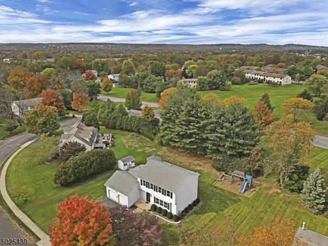 11 Coventry Cir, Raritan Twp., NJ 08822 (MLS #3673303) :: Team Braconi   Christie's International Real Estate   Northern New Jersey
