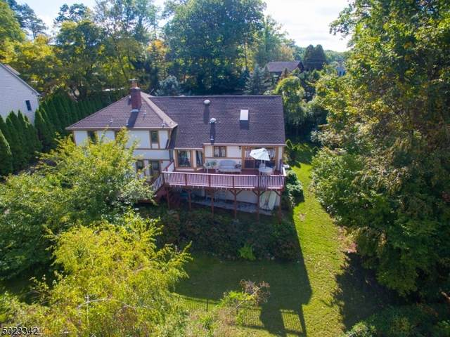 25 Upper Rainbow Trl, Parsippany-Troy Hills Twp., NJ 07834 (MLS #3673304) :: REMAX Platinum