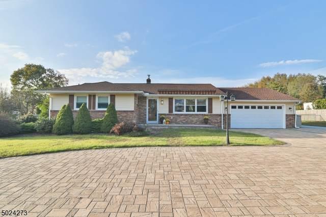 87 Richardson Rd, Washington Twp., NJ 08691 (MLS #3673311) :: RE/MAX Platinum