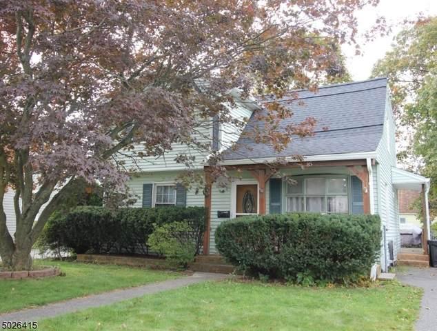85 Bergen Ave, Wanaque Boro, NJ 07420 (MLS #3673328) :: William Raveis Baer & McIntosh