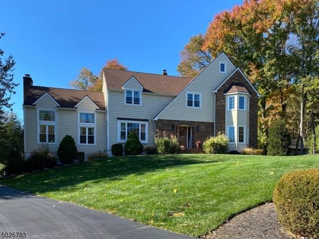 1 Buckingham Ct, Clinton Twp., NJ 08801 (MLS #3673335) :: Team Cash @ KW