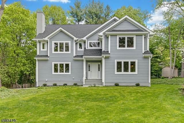 119 Chestnut Hill Dr, Berkeley Heights Twp., NJ 07922 (MLS #3673336) :: Zebaida Group at Keller Williams Realty