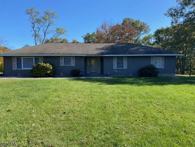 676 Green Pond Rd, Rockaway Twp., NJ 07866 (MLS #3673346) :: William Raveis Baer & McIntosh