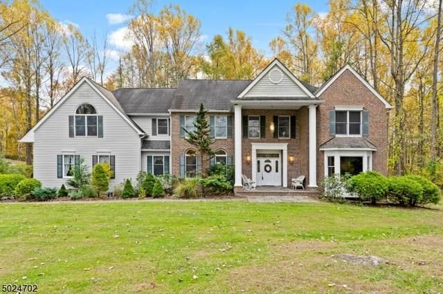 25 Woodfield Rd, Green Twp., NJ 07821 (MLS #3673355) :: Team Cash @ KW