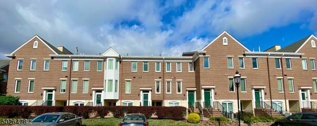64 E Blackwell St 64C, Dover Town, NJ 07801 (MLS #3673362) :: Team Braconi | Christie's International Real Estate | Northern New Jersey