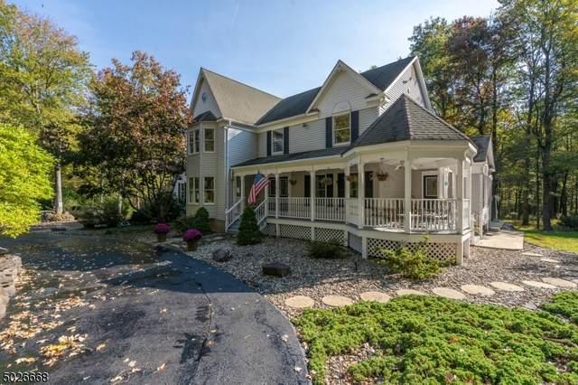 66 Featherbed Ln, Raritan Twp., NJ 08822 (MLS #3673374) :: Team Braconi   Christie's International Real Estate   Northern New Jersey
