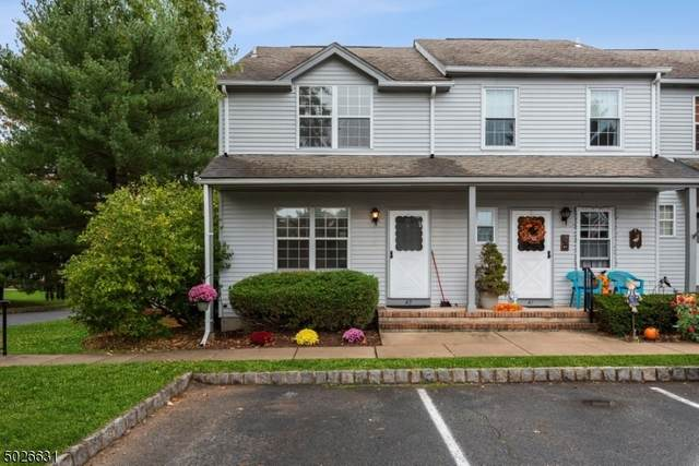 42 Adams Ct, Raritan Twp., NJ 08822 (MLS #3673381) :: Team Braconi   Christie's International Real Estate   Northern New Jersey