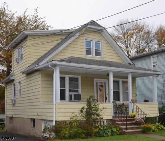 9 Zeliff Ave, Little Falls Twp., NJ 07424 (MLS #3673410) :: William Raveis Baer & McIntosh