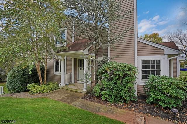 5 Spencer Ln, Bedminster Twp., NJ 07921 (MLS #3673448) :: Coldwell Banker Residential Brokerage