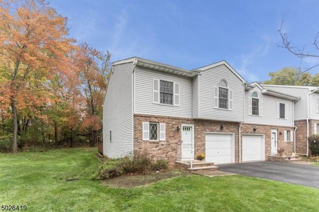 21 Jaime Ct, Parsippany-Troy Hills Twp., NJ 07950 (MLS #3673452) :: REMAX Platinum