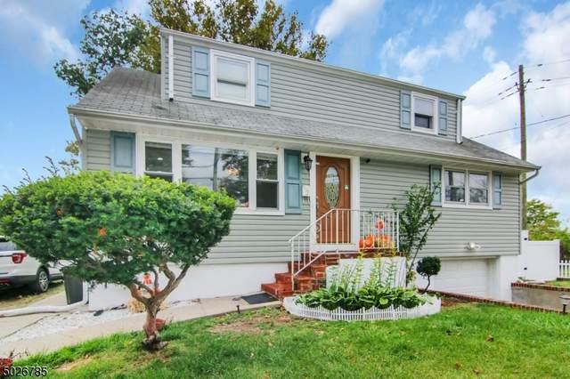 2 Passaic Ave, Hasbrouck Heights Boro, NJ 07604 (#3673455) :: NJJoe Group at Keller Williams Park Views Realty