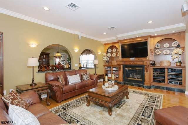 161 Milton Ave, Nutley Twp., NJ 07110 (#3673468) :: Jason Freeby Group at Keller Williams Real Estate