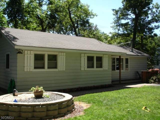 509 Abricada Rd, Vernon Twp., NJ 07422 (MLS #3673476) :: SR Real Estate Group