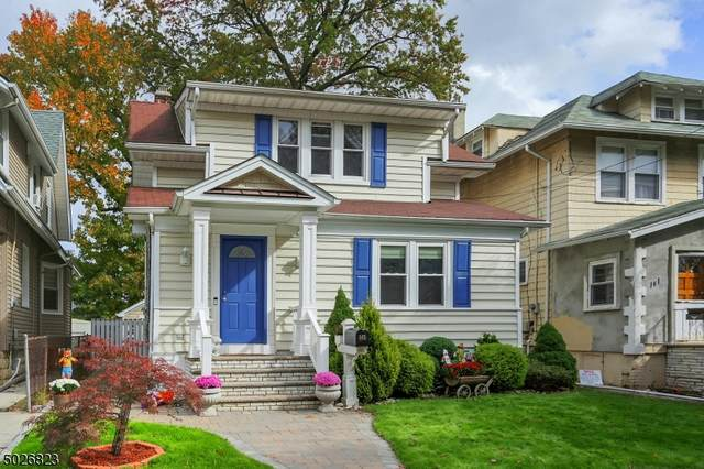 145 Dalton St, Roselle Park Boro, NJ 07204 (MLS #3673480) :: Team Braconi | Christie's International Real Estate | Northern New Jersey