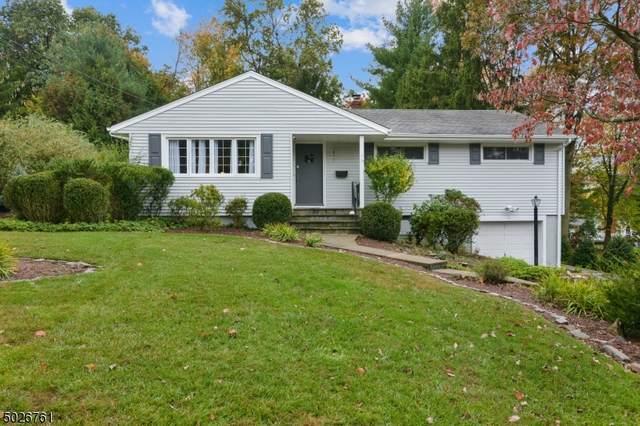 7 Rockledge Pl, Cedar Grove Twp., NJ 07009 (MLS #3673486) :: William Raveis Baer & McIntosh