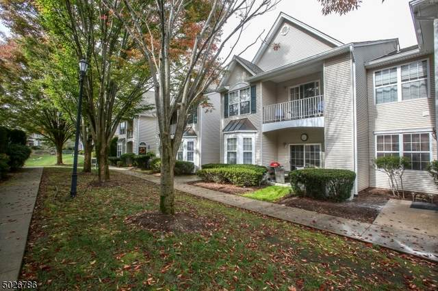 358 Cambridge Dr #358, Butler Boro, NJ 07405 (MLS #3673506) :: Halo Realty