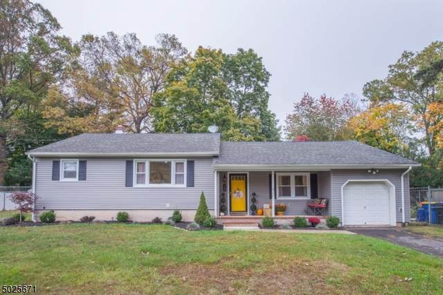 112 Cramer Ave, Green Brook Twp., NJ 08812 (MLS #3673508) :: Coldwell Banker Residential Brokerage