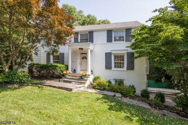 17 Kenneth Rd, Montclair Twp., NJ 07043 (#3673531) :: Jason Freeby Group at Keller Williams Real Estate