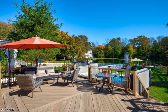 3 Lake Rd, Chatham Twp., NJ 07928 (MLS #3673532) :: Pina Nazario