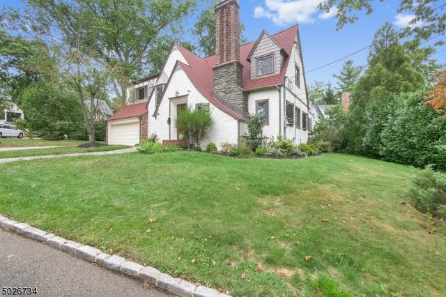 10 Wyndham Rd, Millburn Twp., NJ 07078 (#3673535) :: Jason Freeby Group at Keller Williams Real Estate