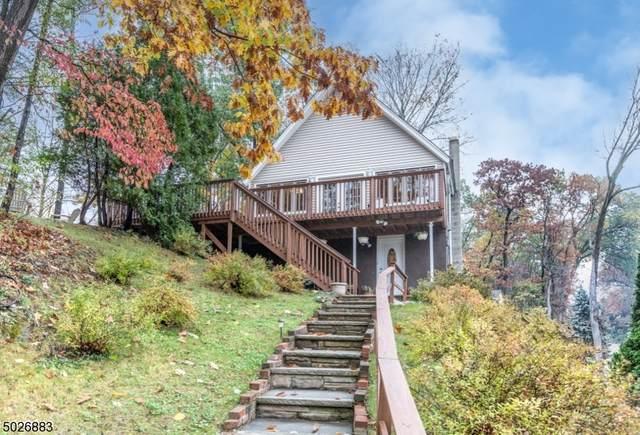 1 Orchard Dr, Vernon Twp., NJ 07462 (MLS #3673540) :: The Dekanski Home Selling Team