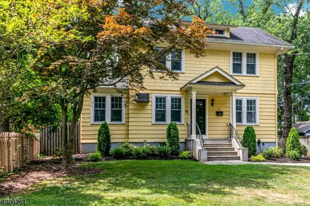 17 Russell Rd, Fanwood Boro, NJ 07023 (#3673546) :: Jason Freeby Group at Keller Williams Real Estate
