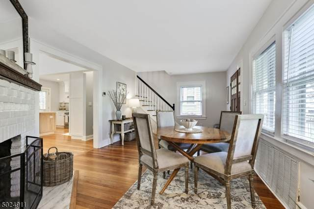 16 St Lawrence Ave, Maplewood Twp., NJ 07040 (#3673551) :: Jason Freeby Group at Keller Williams Real Estate