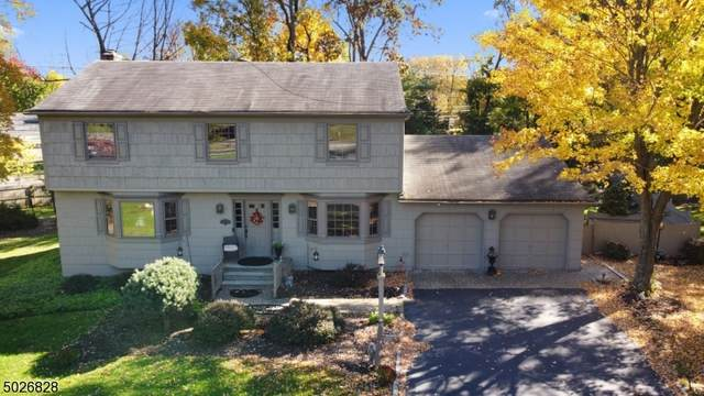 19 Gristmill Rd, Hanover Twp., NJ 07927 (MLS #3673553) :: The Sikora Group