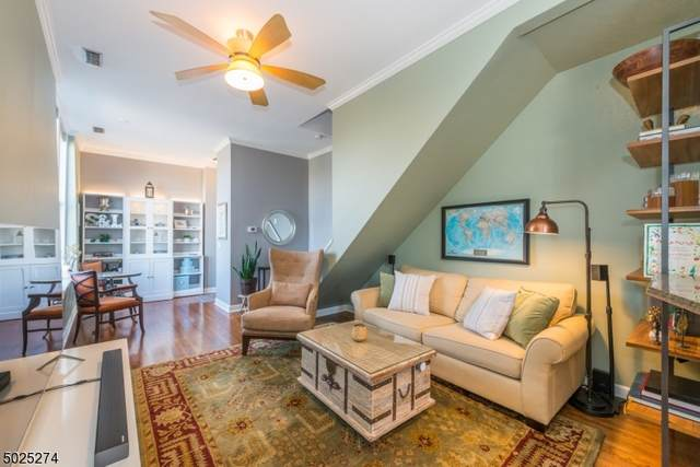 295 Bloomfield Ave Apt. 6 C006, Montclair Twp., NJ 07042 (MLS #3673554) :: Team Braconi | Christie's International Real Estate | Northern New Jersey